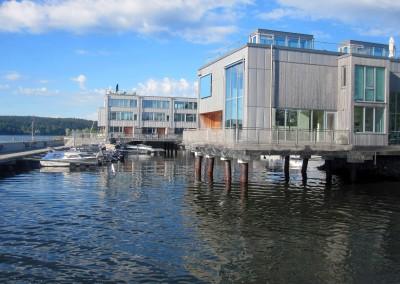 Gåshaga Brygga 1